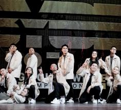 BYOB Dance 2017